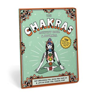 Knock Knock Chakras Workbook