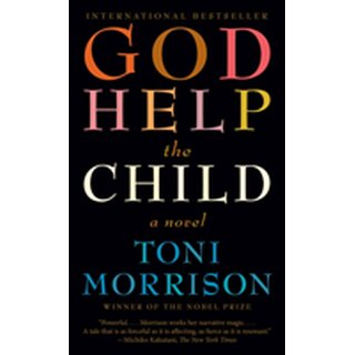 God help the child - a novel