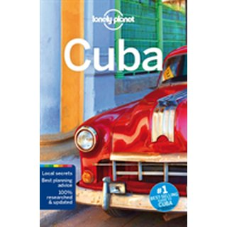Adult Guide Santiago de Cuba