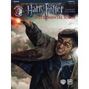 Harry Potter instrumental solos Clarinet + CD
